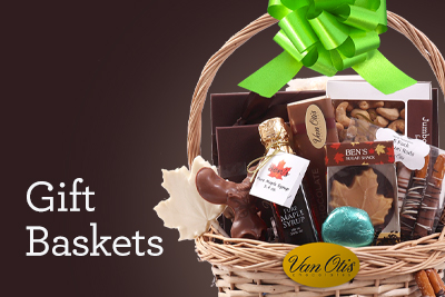 Van Otis Gift Baskets