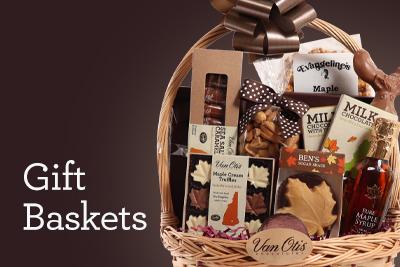 Van Otis Gift Baskets