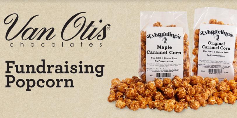 Evangeline's Popcorn