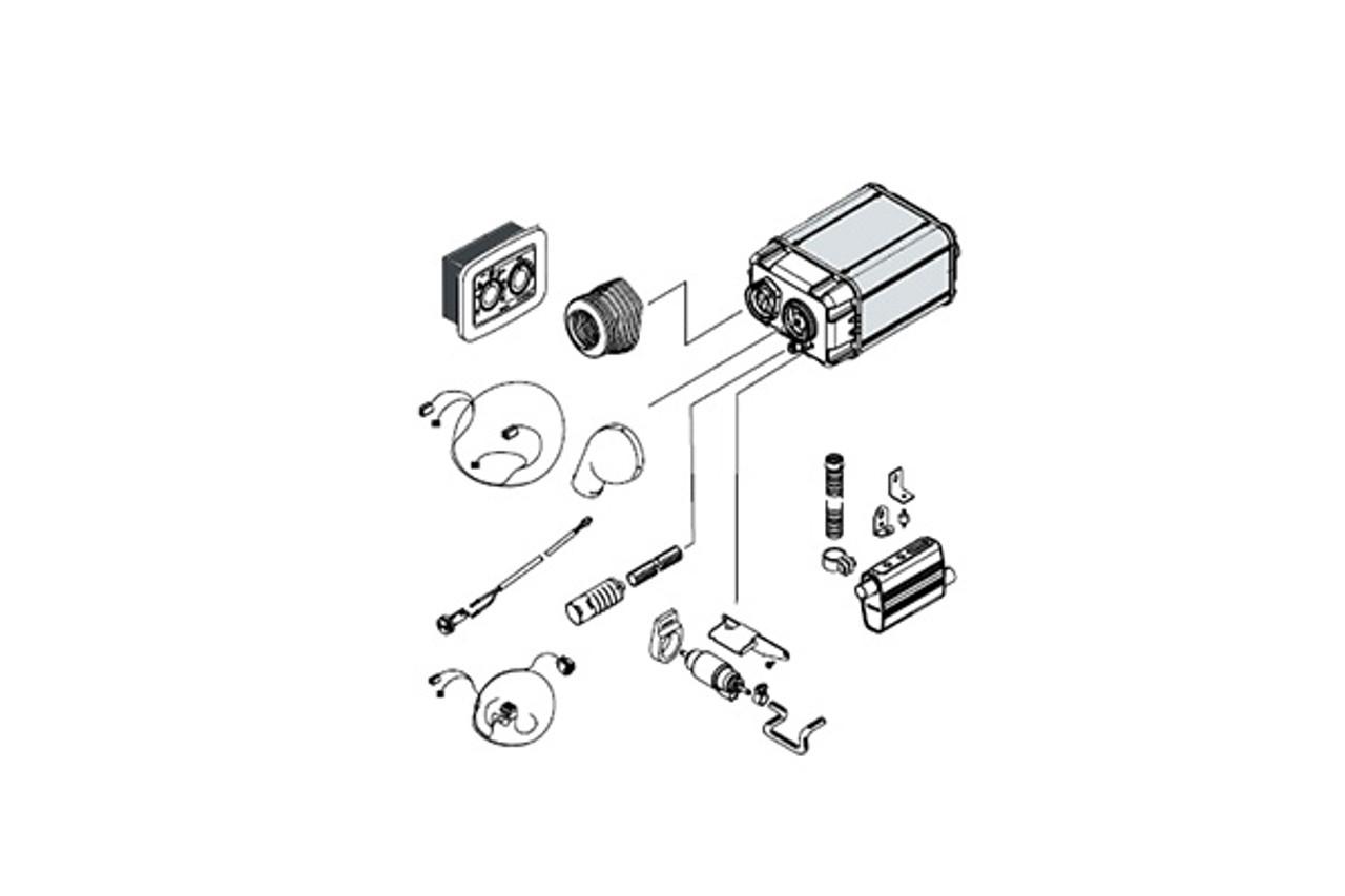 Webasto Heater Controler Wiring Diagram on