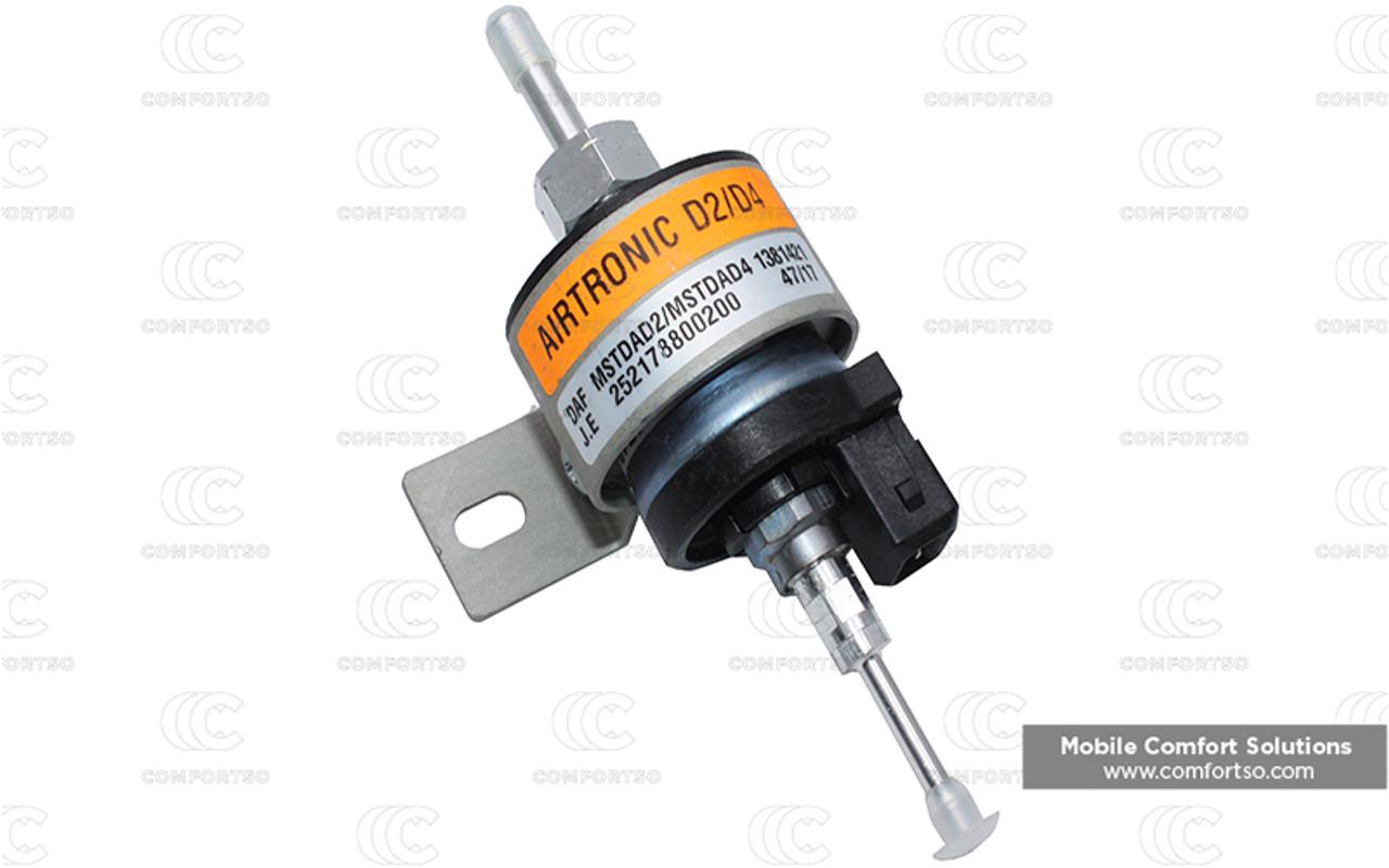 252484050000 Eberspacher Espar Airtronic D4 S Plus 12v heater /& fuel pump