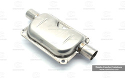 Eberspacher Espar Exhaust Silencer 24MM 251864810100