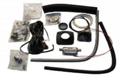 Installation Kit for Espar / Eberspacher Airtronic D4
