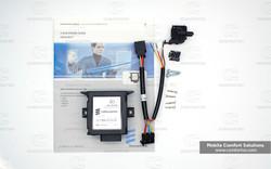 Eberspacher Espar High Altitude Kit 221000332200