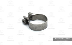 Espar, Webasto Heater 24mm - 28mm Exhaust Clamp