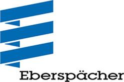 Espar / Eberspacher Exhaust Silencer / Muffler 30mm