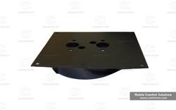 Floor Mounting Bracket For Air Heaters