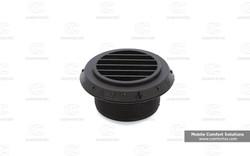 Webasto Air Outlet 60mm Black_1320934A