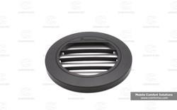 Eberspacher Espar Grill 60mm 30deg - flat 221000010044