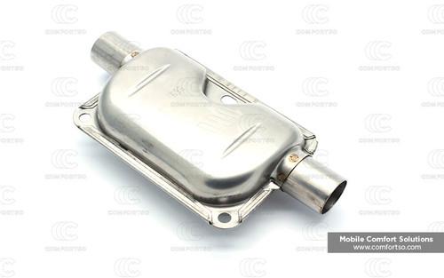 Eberspacher Espar Exhaust Silencer 24MM 251864810100