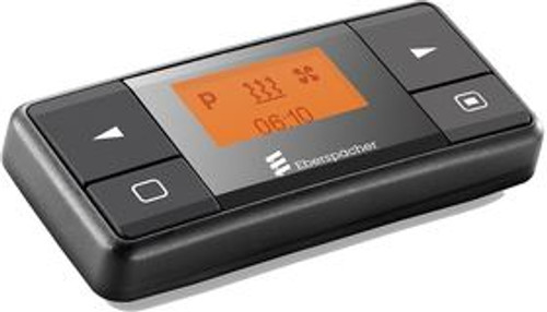 EasyStart Timer for Espar Airtronic and Hydronic Heaters