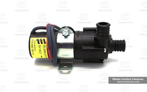 Eberspacher Espar Water Pump D5WS 24v_252009250000