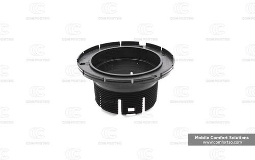 Eberspacher Espar Outlet Fitting Spigot 60mm 221000010035