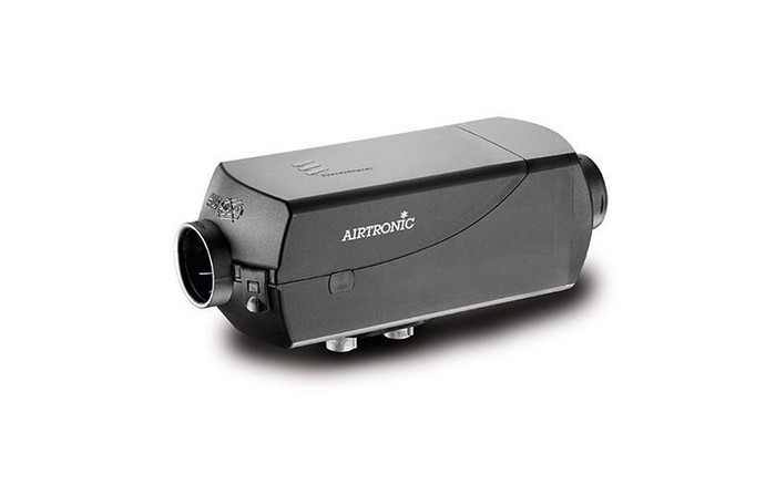24v Marine Diesel Boat Heater (Air Dryer) [Airtronic] Picture