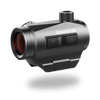 3MOA liberator red dot sight with ultra low profile picatinny mount