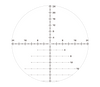 Reticle at 24x Magnification