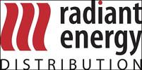 Radiant Energy Distribution