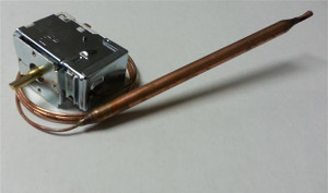 Retroaire 121000007 thermostat, units without circuit board
