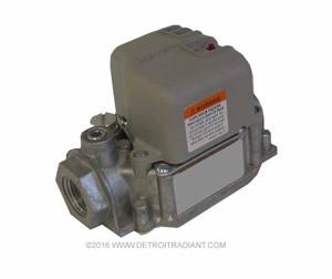 Re-Verber-Ray 24V natural gas valve