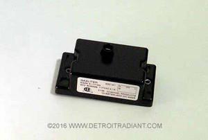 Re-Verber-Ray Mark 6-120 pilot spark circuit board