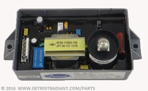 Re-Verber-Ray PH-1151 Circuit board, 24V