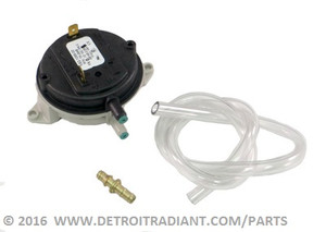 Re-Verber-Ray TP-264B pressure switch