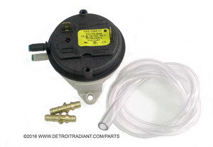Re-Verber-Ray TP-264C pressure switch