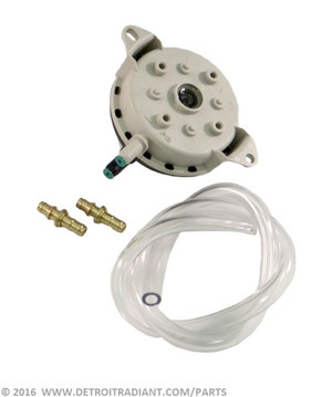 Re-Verber-Ray pressure switch