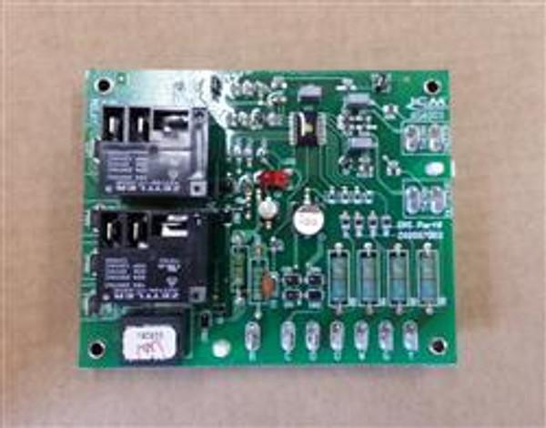 Retroaire circuit board