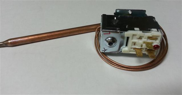 Retroaire thermostat, units with circuit board