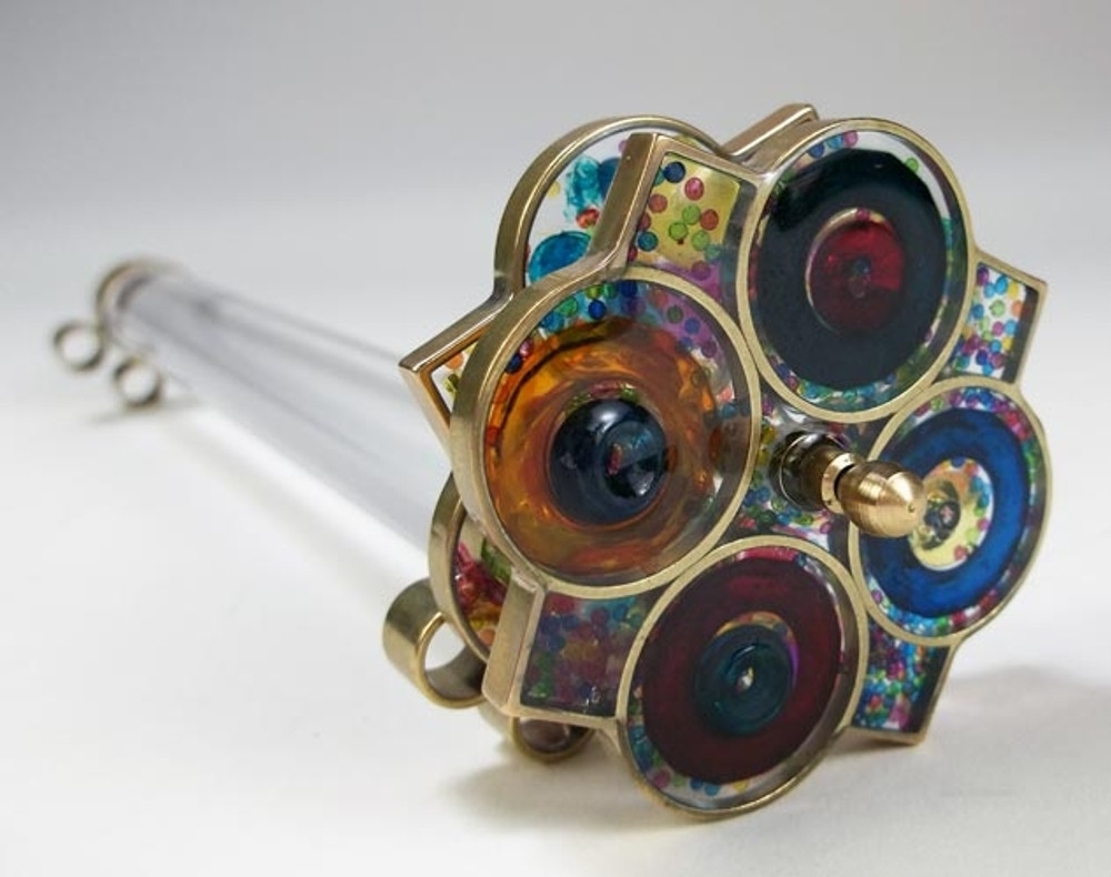Small Flower Tunnelscope