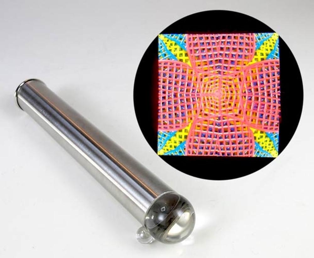 Stainless Steel Teleidoscope