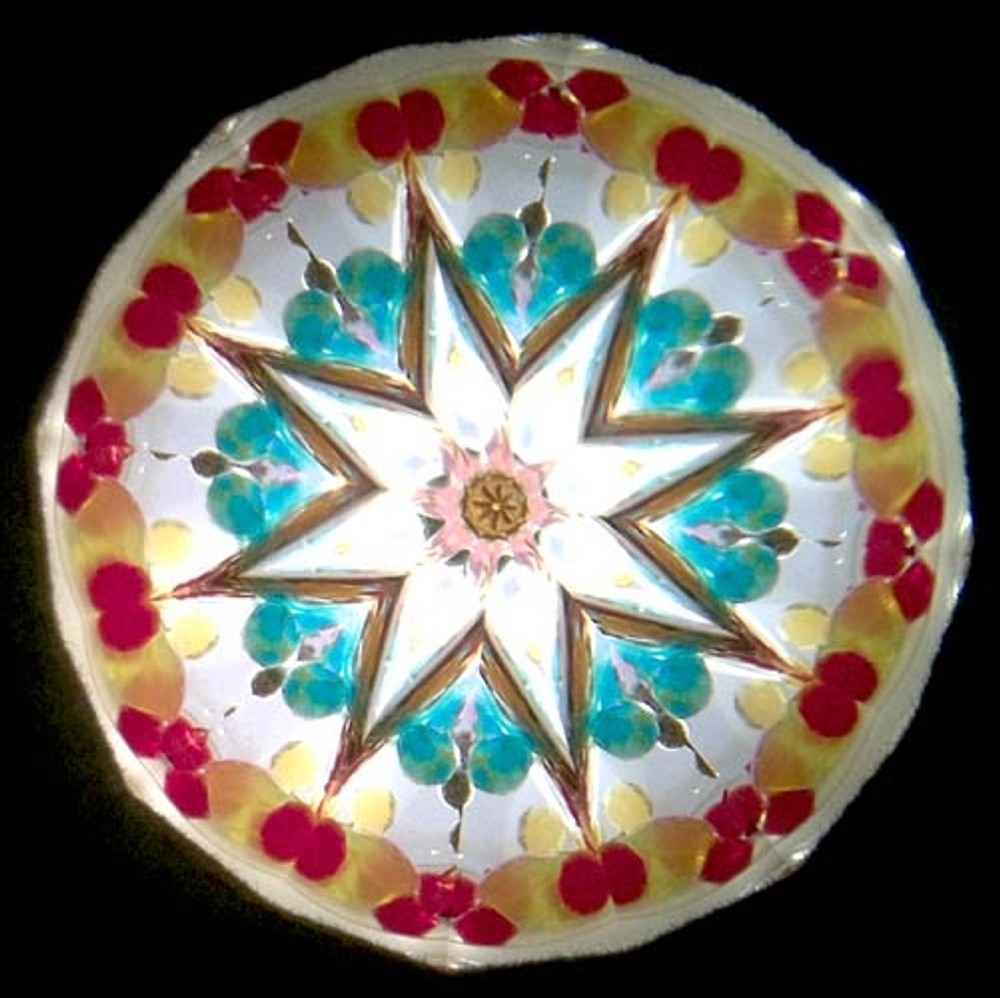 Jewel Under the Lotus