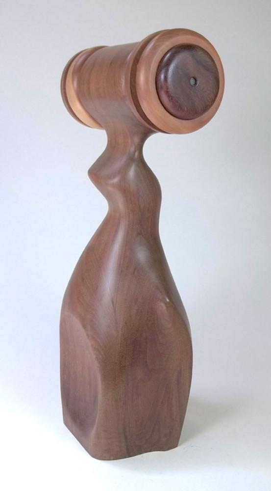 Kaleidoscope Sculpture I