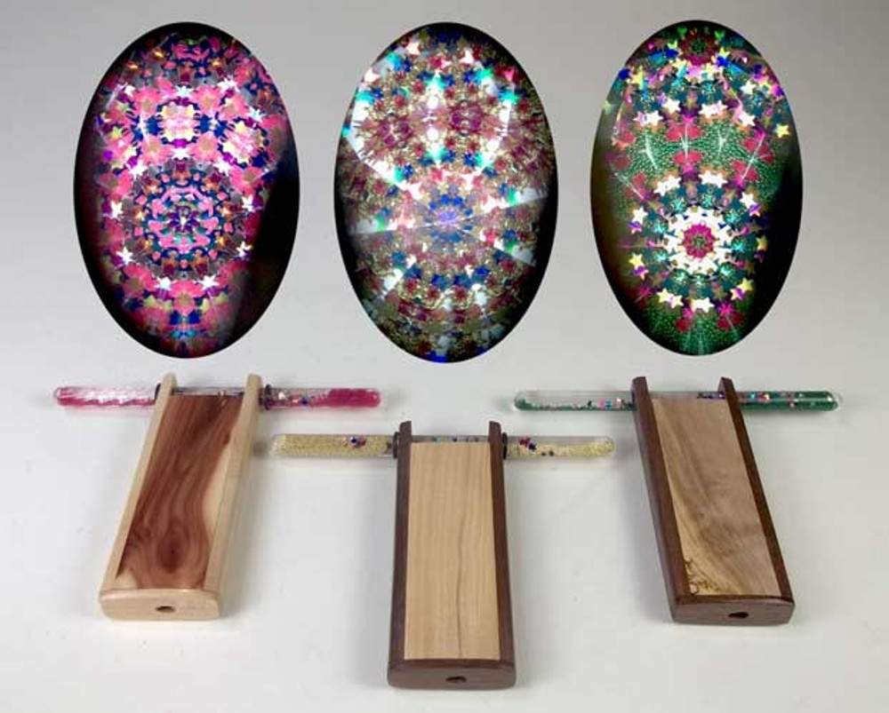 Mini Wand Kaleidoscope