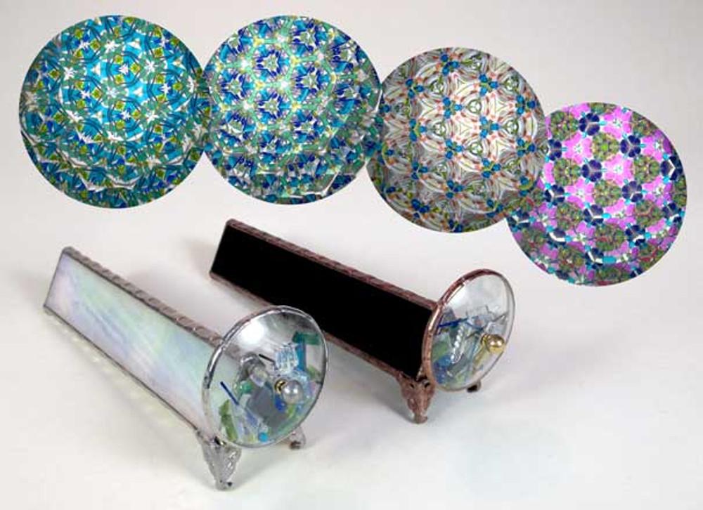 Tumble Wheel Kaleidoscope