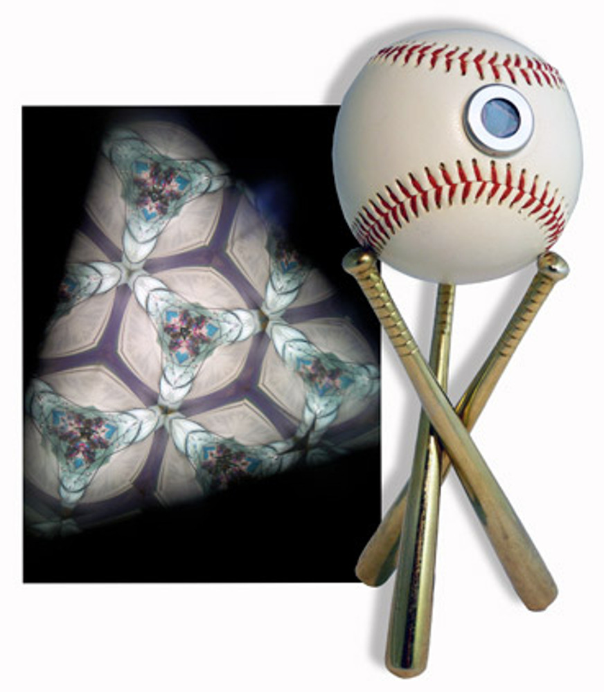 Baseball Teleidoscope