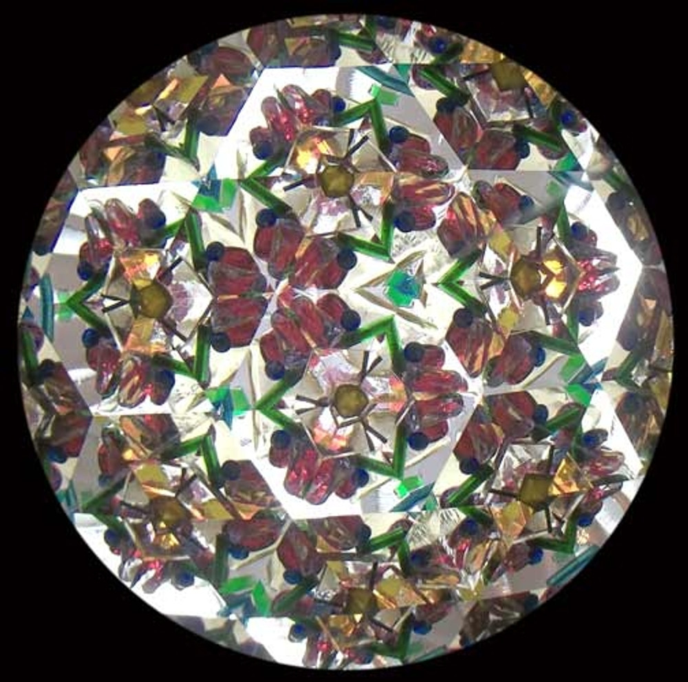 Large Tumble Kaleidoscope