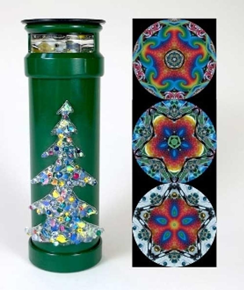 Crystal Christmas