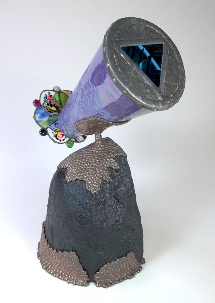 Geode Parlor