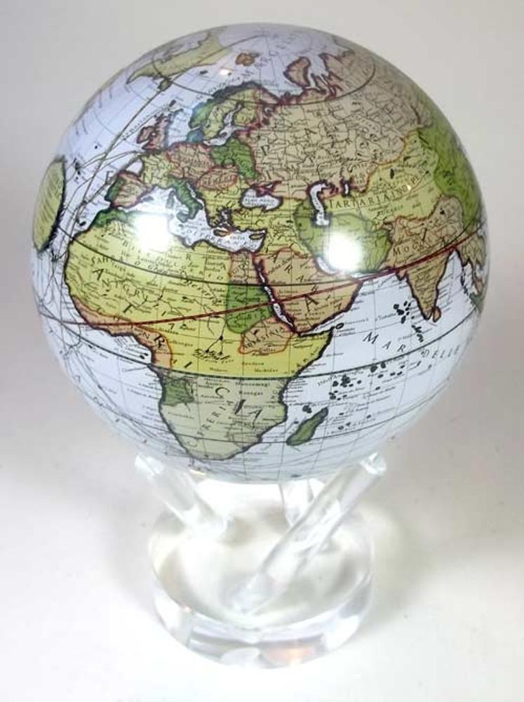 Medium Motion Globe