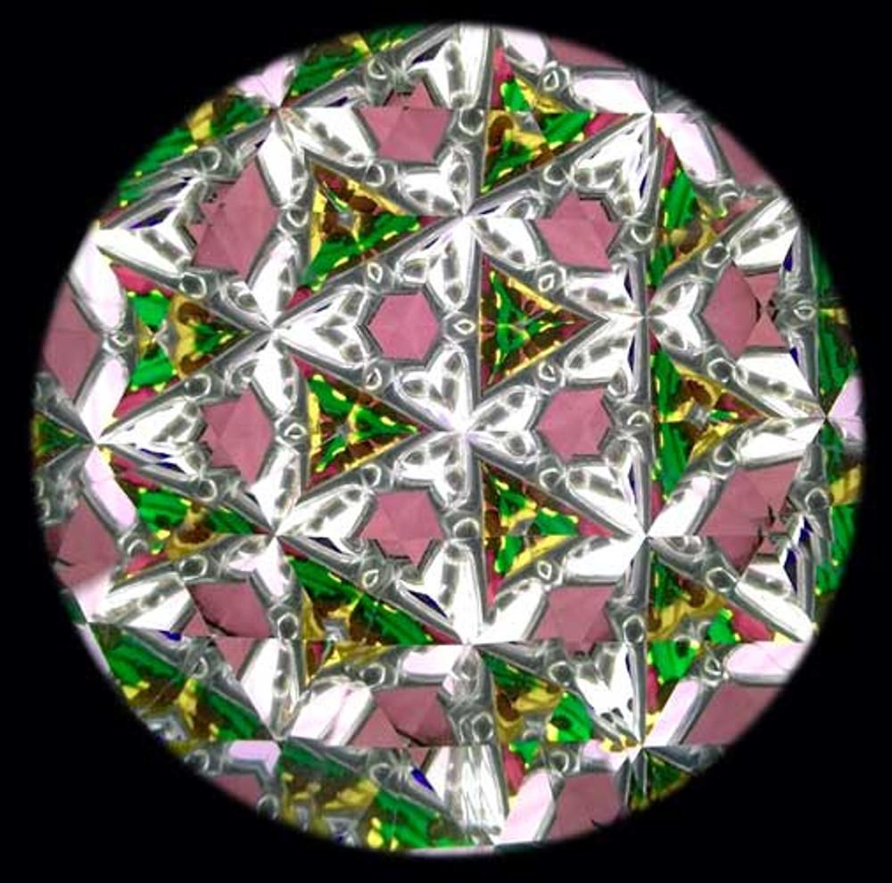 Ceramic Handheld #4