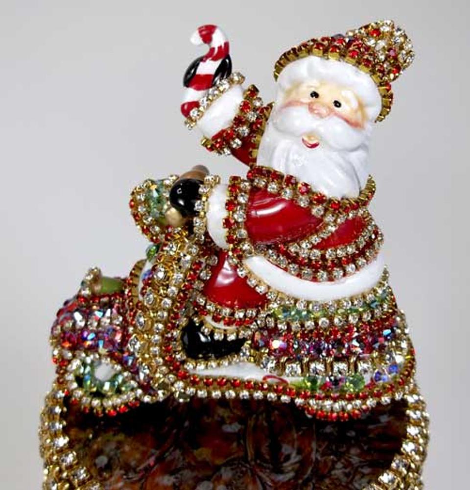 Ciao Santa