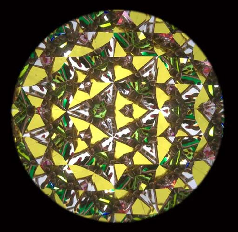 Ceramic Handheld #12