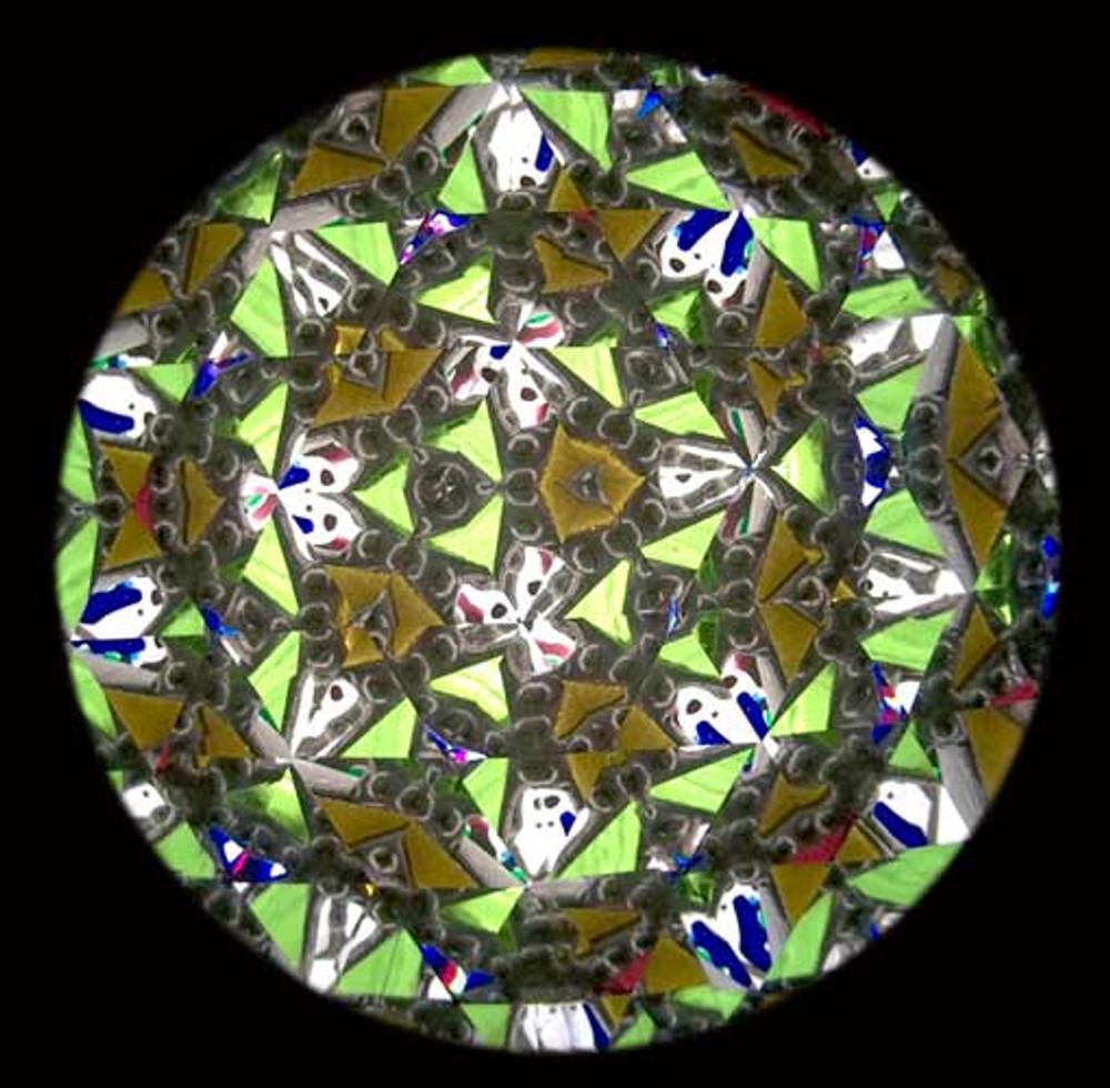 Ceramic Handheld #14