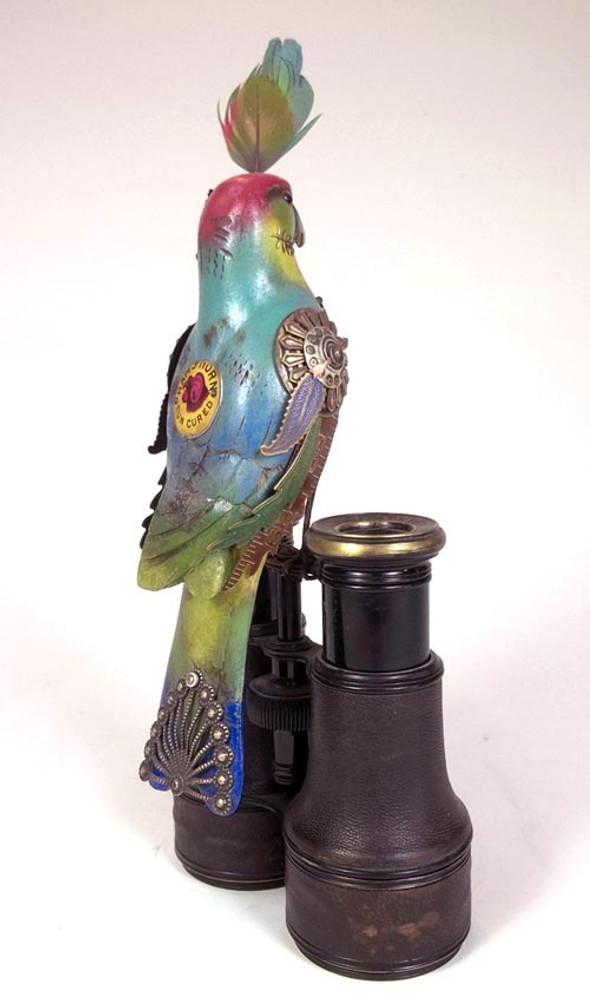 Song Bird #3