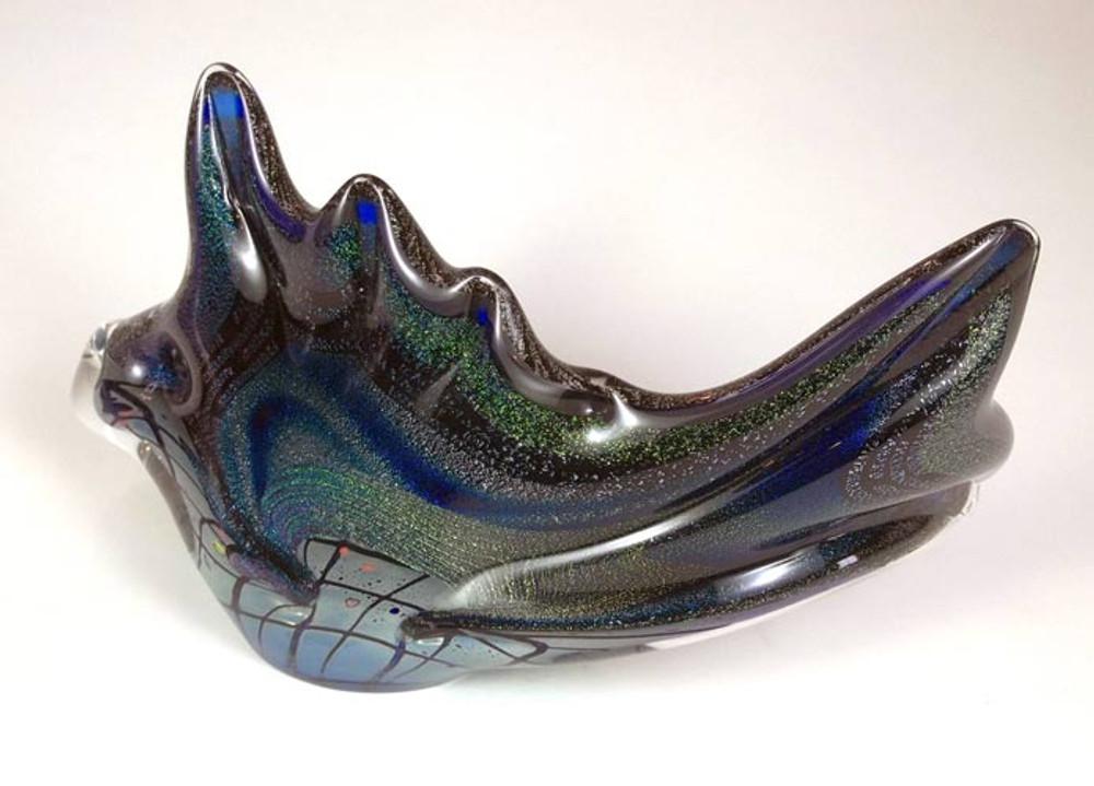 Art Glass Fish #1