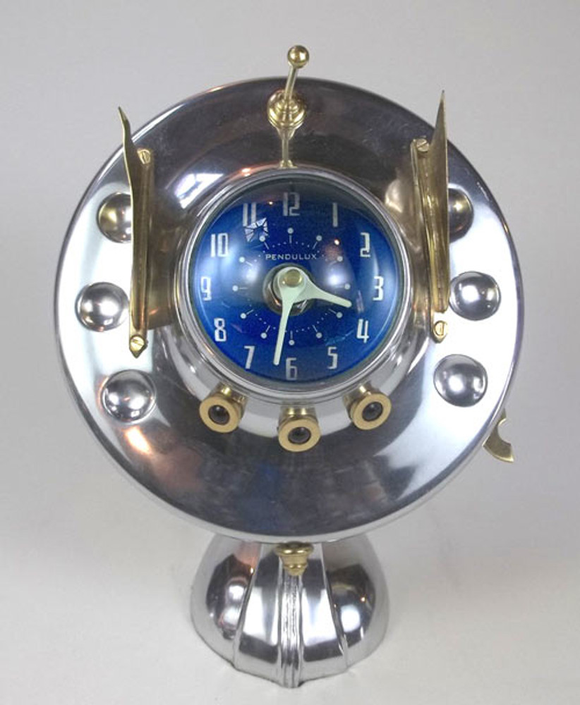 Oofo Table Clock