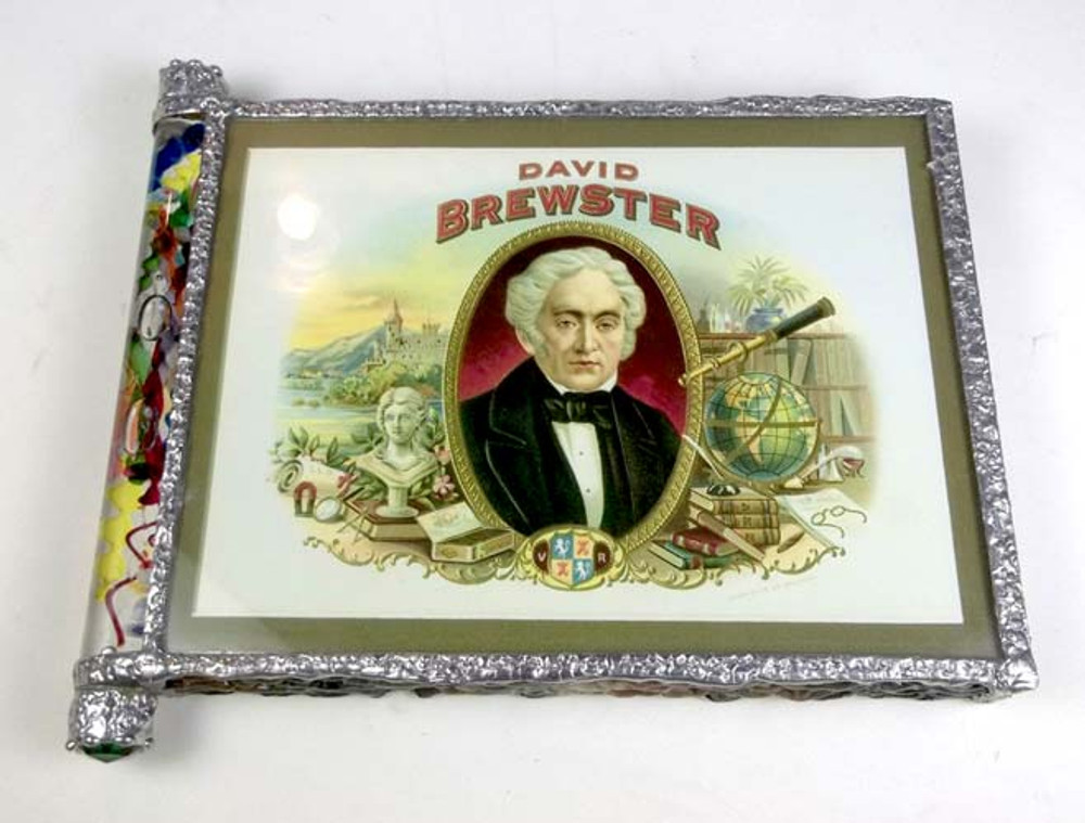 Brewster Limited Edition Art Scope