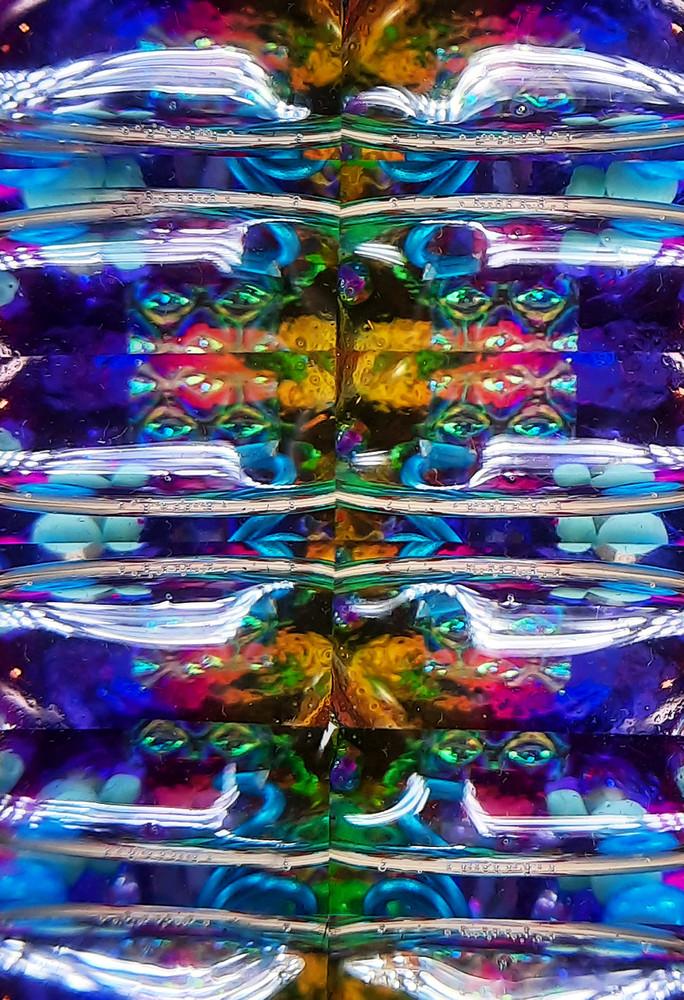 Mini Kaleidoscope